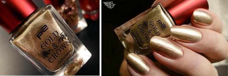 020 golden aura