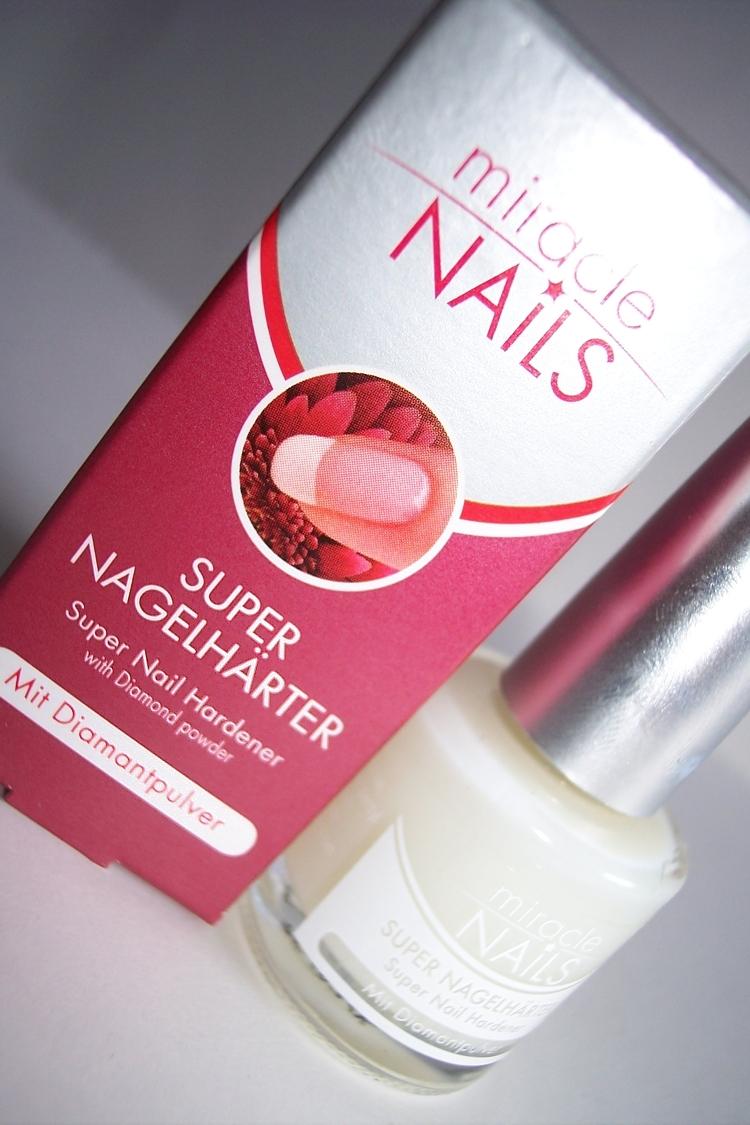 Wie bekommt man lange und starke Nägel? - Miracle Nails
