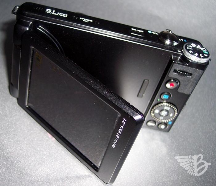 benq g1 digitalkamera der erste produkttest. Black Bedroom Furniture Sets. Home Design Ideas