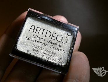 artdeco glam shine highlighter eyeshadow lidschatten