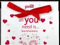 p2 cosmetics Bath Confetti All you need is...
