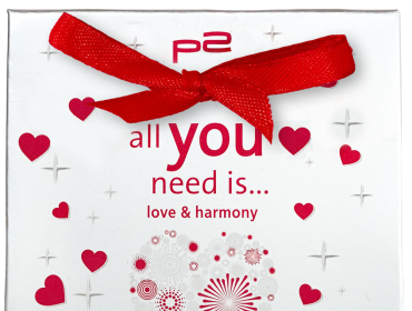 p2 cosmetics Bath Confetti All you need is...