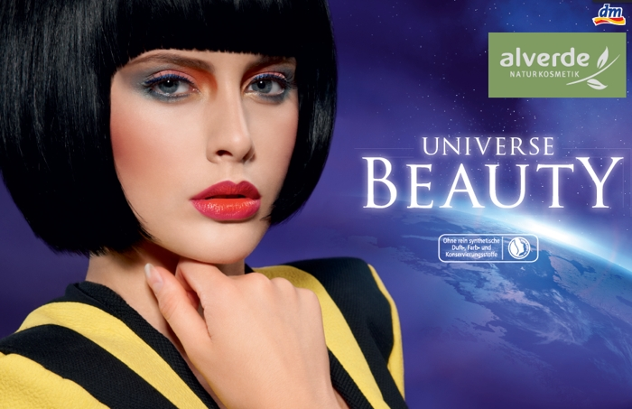 ALVERDE Limited Edition Universe Beauty