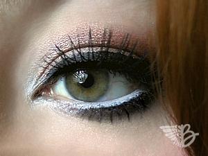 eyes-mascara