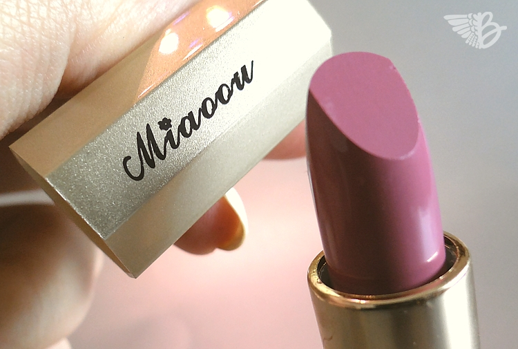 Miaoou Color Safe Lipstick