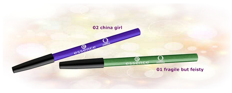 essence oz the great and powerful – eyepencil