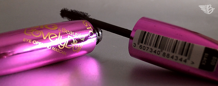 Lovely Doll Mascara