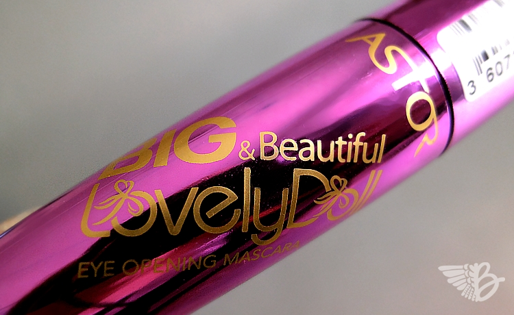 Big & Beautiful LovelyDoll Mascara