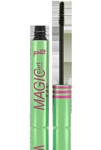 p2-magic curl mascara
