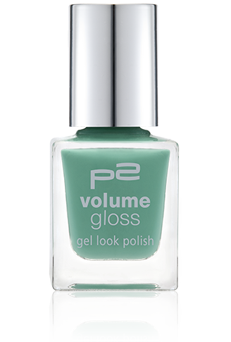 p2-volume gloss gel look polish 130