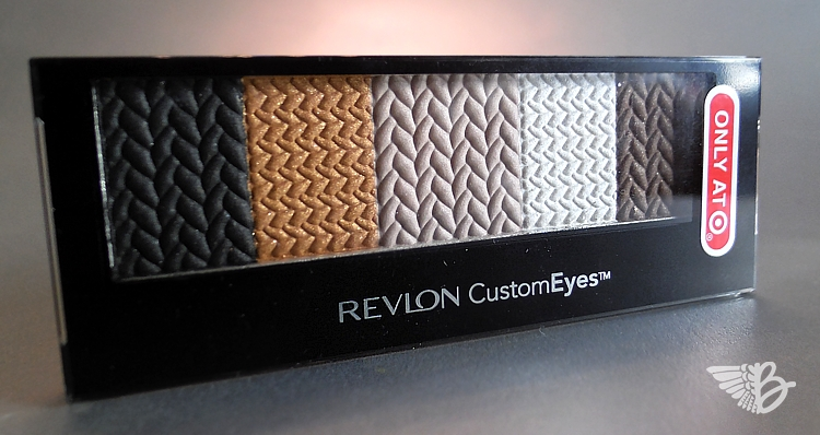 REVLON CustomEyes - Gold Spun Nr. 005