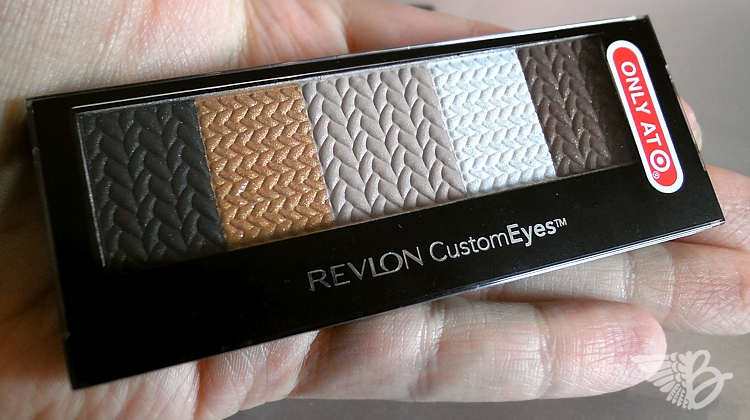 revlon-custom-eye Palette