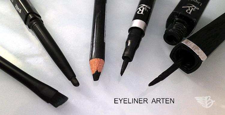 eyelinerarten