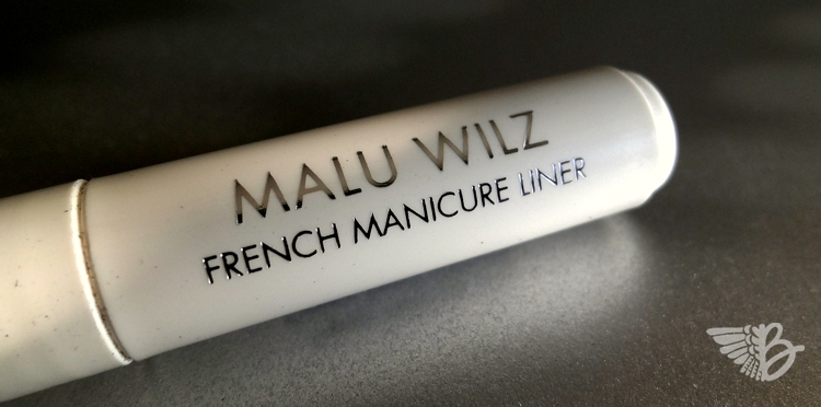 Malu Wilz - French Manicure Liner