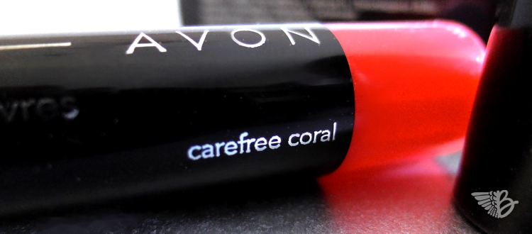 AVON Ultra Colour lip crayon