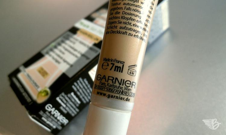 GARNIER BB Cream - Blemish Balm Augen Roll On