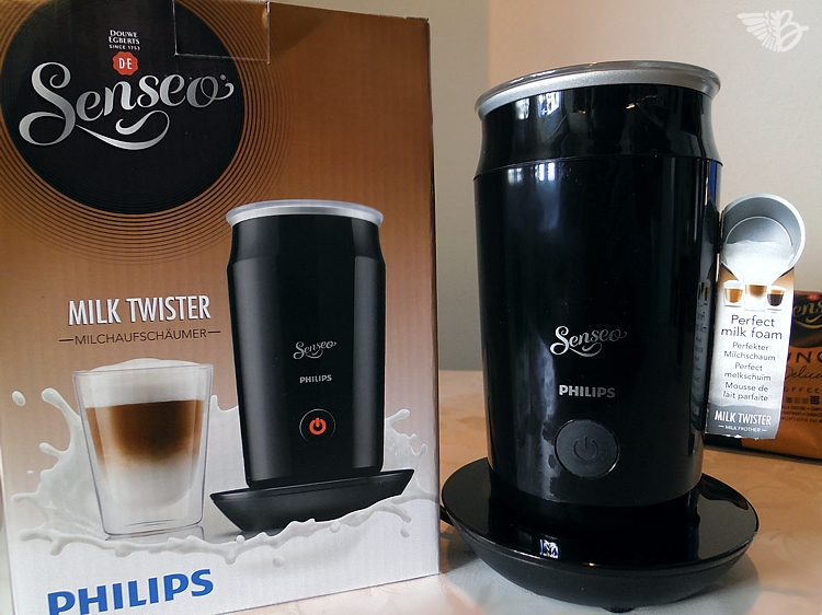 Philips Senseo Milk Twister