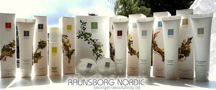Gewinnspiel Raunsborg Nordic