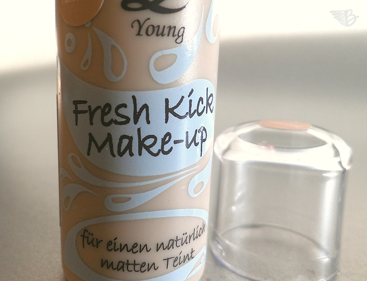 Rival de Loop Young Fresh Kick Make-Up