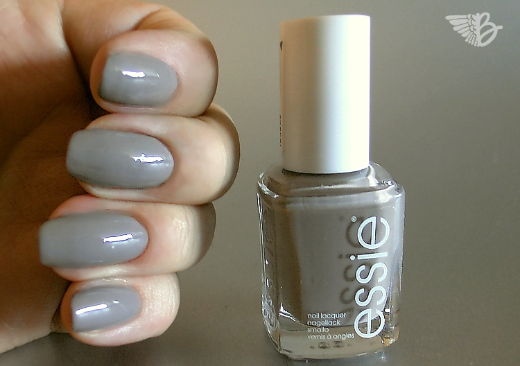 ESSIE Miss Fancy Pants bzw. Chinchilly