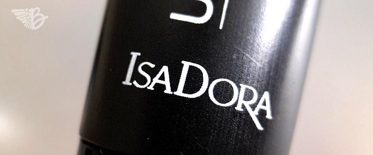 IsaDora UNDER COVER face primer