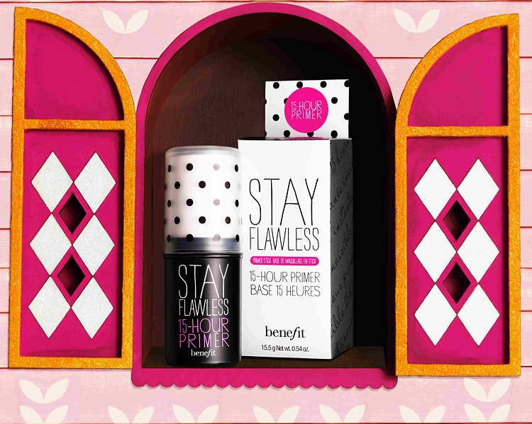 benefit Stay Flawless 15h Primer