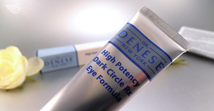 Dr. Denese - Augencreme