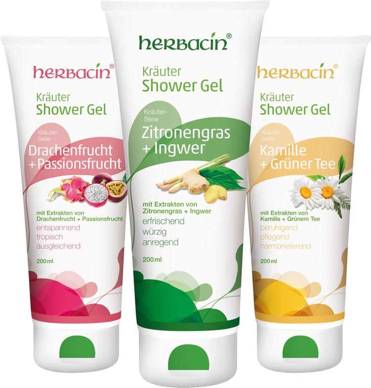 Herbacin_Kra¦êuter-Shower Gel_Gruppe_rgb_72dpi_DE