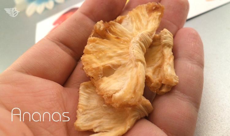 Jallal Dor - Trockenfrüchte und Nüsse