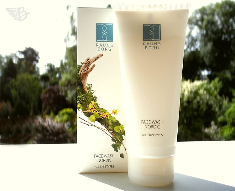 Raunsborg Nordic - Face Wash, Face Scrub Day Cream Review
