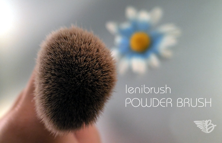 Lenibrush LBF02