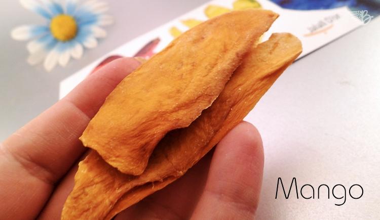 maJallal Dor - Trockenfrüchte und Nüsse