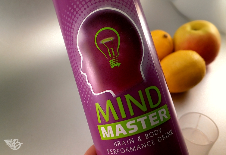 LR Mind Master Brain & Body Performance Drink