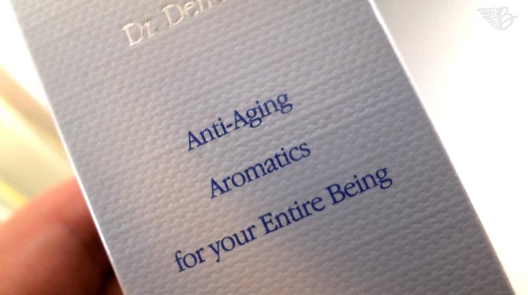 DR. DENESE Beyond Ageless Eau de Parfum