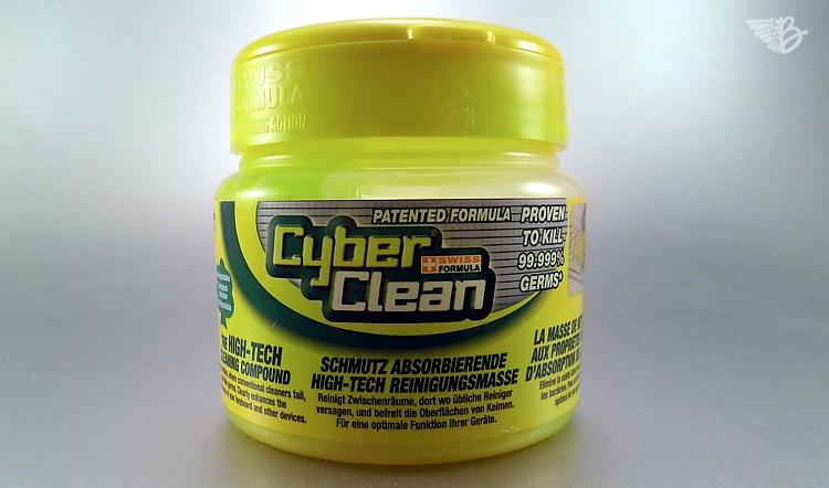 CYBER CLEAN für Home und Office