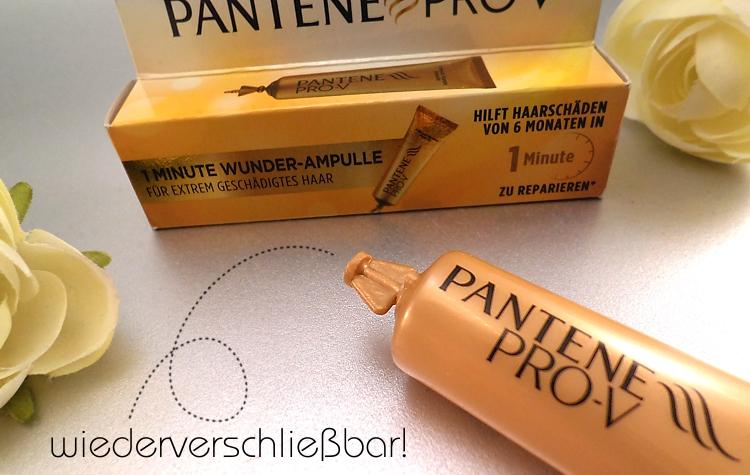Pantene Pro-V Kraft und Glanz