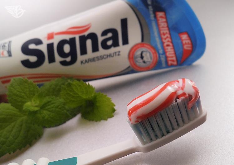 Signal Zahncreme