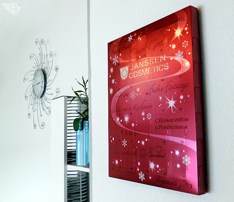 Beauty Adventskalender