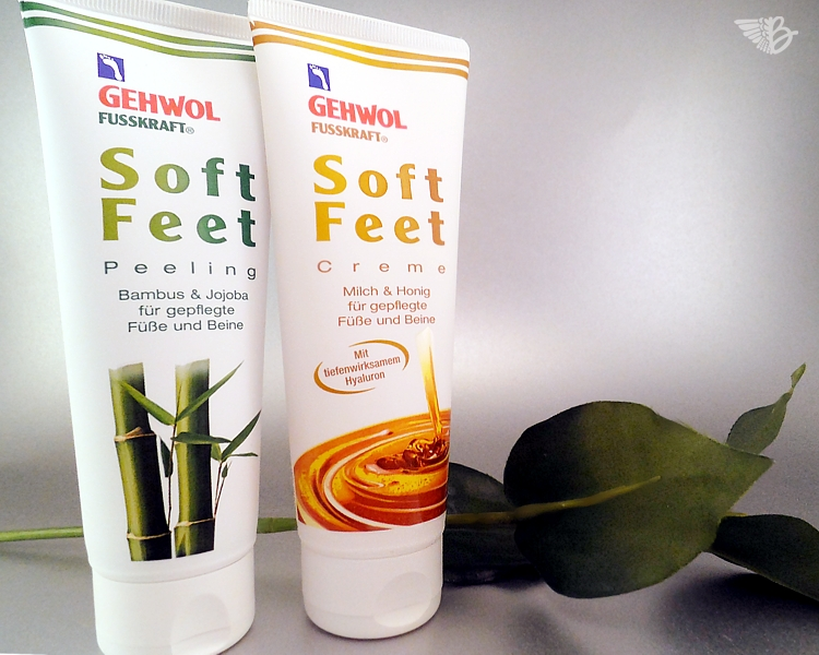 Gewohl Soft feet