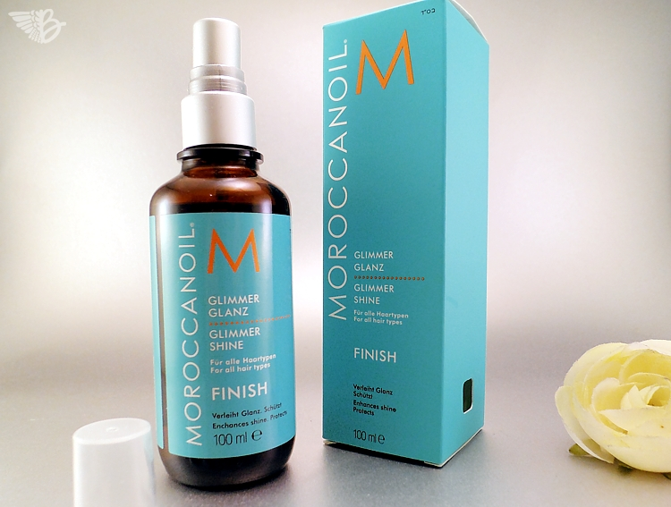 Moroccanoil - Glimmer Shine Spray