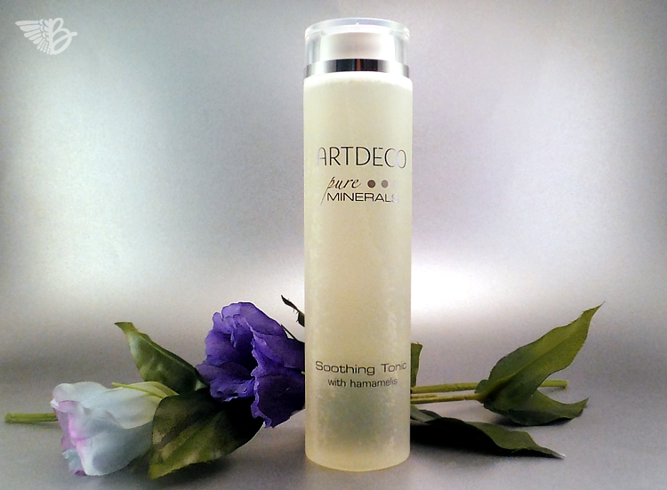 Artdeco Soothing Tonic with Hamamelis