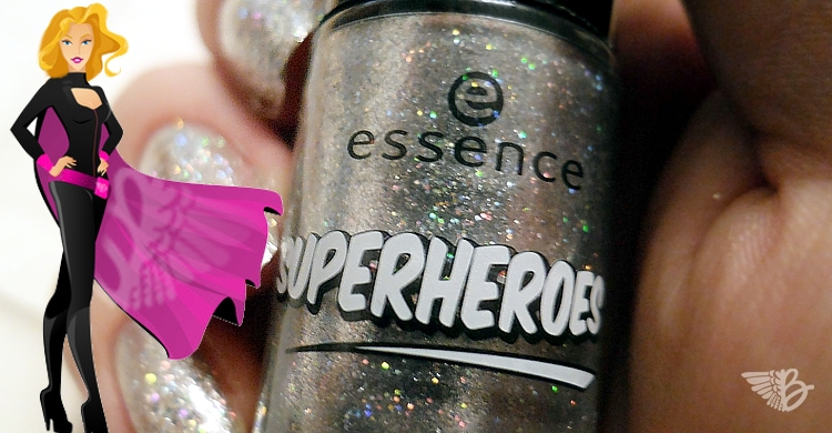 essence superheroes 04 super man