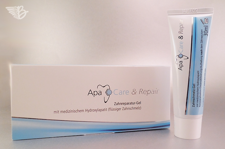 ApaCare Zahnpflege System