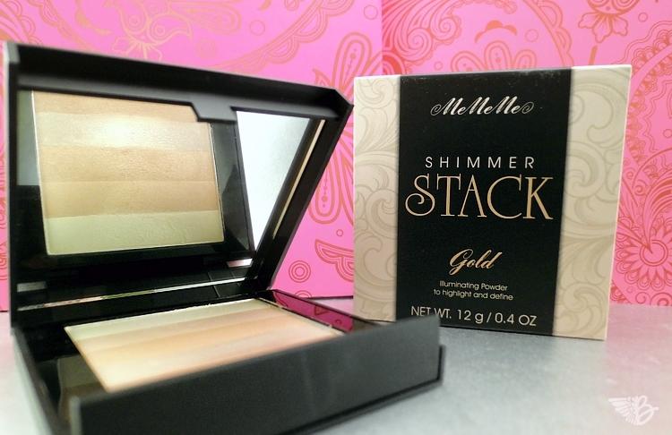 Pinkbox - Limitierte Geschenkbox 2013