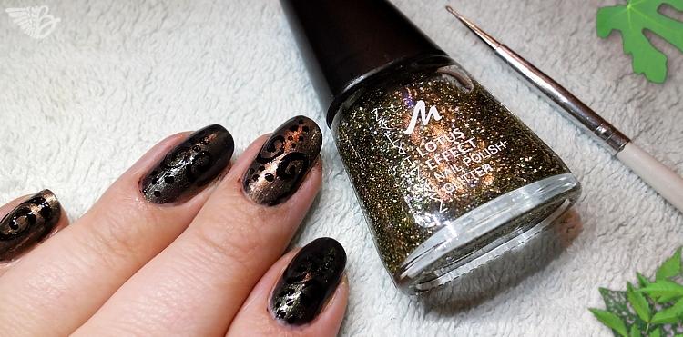 goldgreenglitter