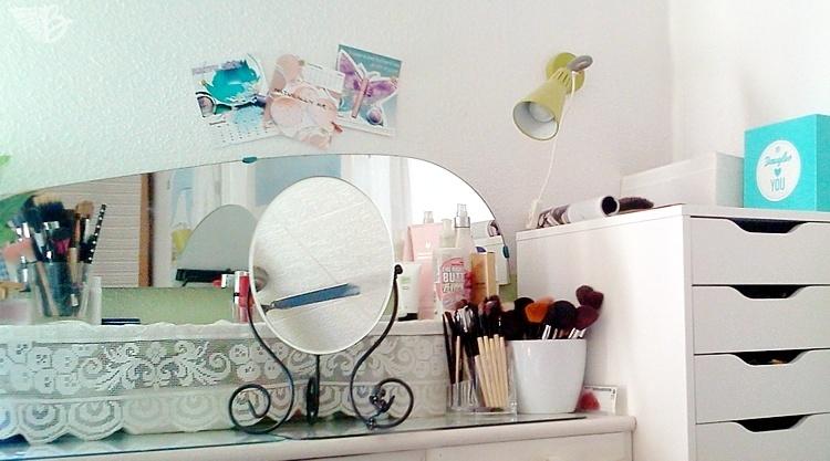 Schminkspiegel Ikea wie finde ich den richtigen kosmetikspiegel