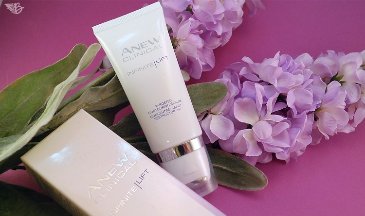 Avon ANEW Clinical Infinite Lift Serum