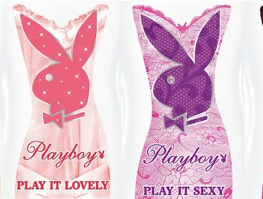Playboy Fragrances Bodylotion