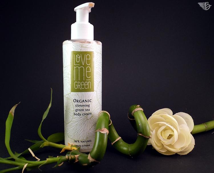 Love me Green Naturkosmetik