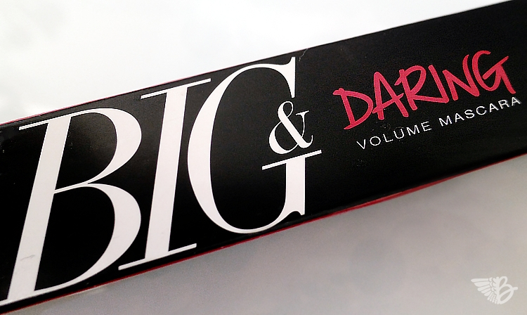AVON Big & Daring Volume Mascara